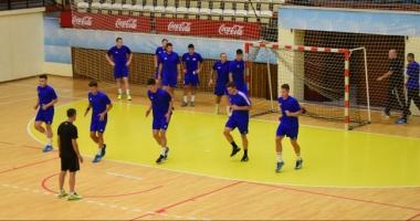 Reunire la HC Dobrogea Sud. Nurhan Ali, instalat manager general