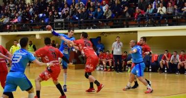 HANDBAL / HC DOBROGEA SUD CONSTANŢA pierde pe mâna ei finala Cupei României