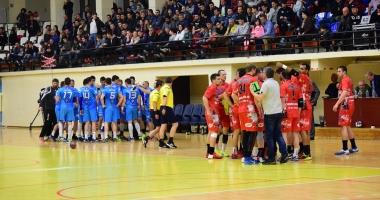 Comisia Centrală de Disciplină a FRH a luat primele decizii după incidentul din Sala Sporturilor
