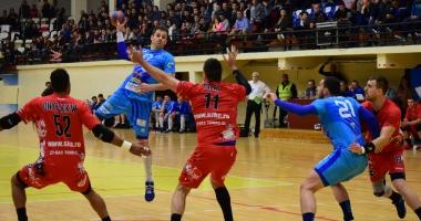 Iată când joacă HC Dobrogea Sud cu Turda, în finala mică LN