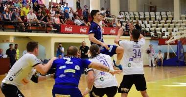Sârbul Marko Isakovic va sta pe banca HCDS-ului în duelul cu Potaissa Turda