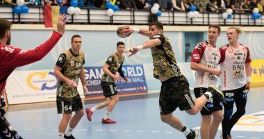 HC Dobrogea Sud, start ca din tun în play-off-ul Ligii Naţionale