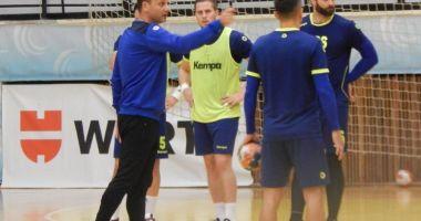 HC Dobrogea Sud, gata pentru derby-ul cu Poli Timișoara