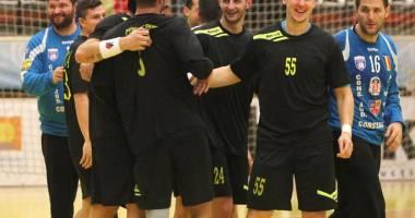 Handbal: HCM a reuşit calificarea în grupele EHF