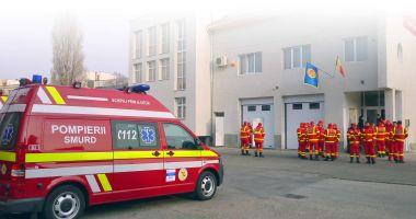 Sistemul de urgență 112 va fi schimbat radical. Raed Arafat vrea localizarea prin GPS a apelantului