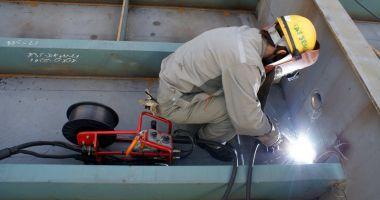 Hemoragie de forță de muncă la Daewoo - Mangalia