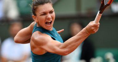 Simona Halep, meci crucial pentru rămânerea pe locul 1 mondial