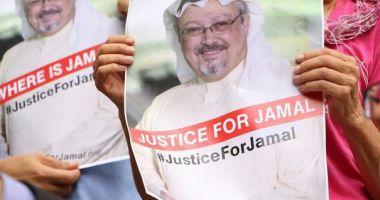 Jurnalist saudit ucis. O mașină diplomatică saudită, găsită abandonată într-o parcare din Istanbul