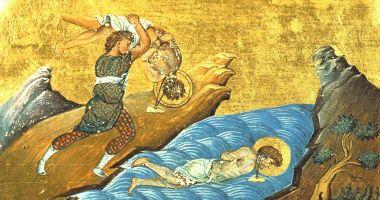 Ce sărbătoresc creștinii ortodocși astăzi
