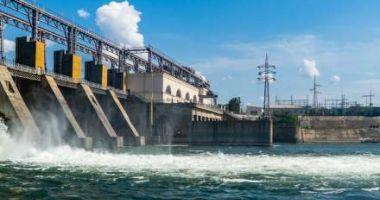 Hidrocentralele au dus greul producției energetice
