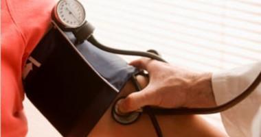Hipertensiunea arterială poate duce  la accident vascular