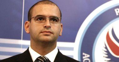 Horia Georgescu, fost șef ANI, condamnat la 4 ani de închisoare