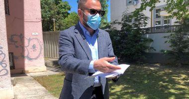 Horia Constantinescu a demisionat din Partidul Puterii Umaniste