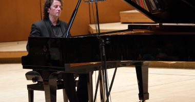 Horia Mihail aduce geniul lui Beethoven la Constanța