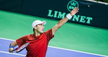 Horia Tecău s-a calificat în semifinalele turneului de la Rotterdam