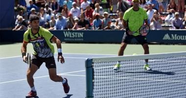 Horia Tecău s-a oprit în semifinalele turneului de la Sydney