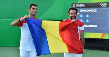 Horia Tecău, convocat în echipa de Cupa Davis a României