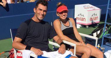 Horia Tecău şi Simona Halep,  în lotul olimpic de tenis