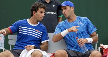 Tenis, Wimbledon / Horia Tecău și Jean-Julien Rojer, în sferturi