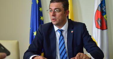 ANI: Marius Horia Ţuţuianu, preşedintele CJ Constanţa, găsit în incompatibilitate