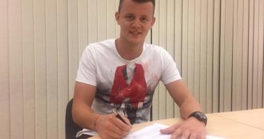 Kevin Boli părăseşte Viitorul şi semnează  cu CFR Cluj