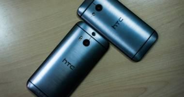 HTC pregătește un telefon IMPRESIONANT pentru 2015
