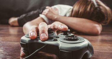 Dependența de jocuri video - impactul social