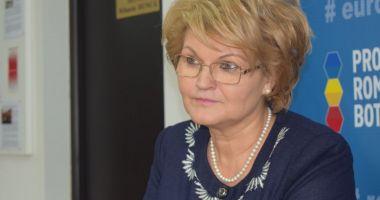 Mihaela Hunca: Pro România propune înființarea de cabinete medicale în unitățile medicale