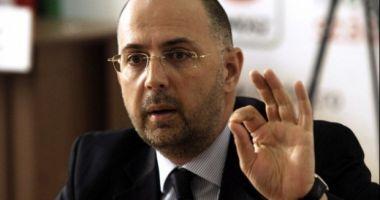 Kelemen Hunor a fost reales preşedinte al UDMR