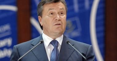 ESTE OFICIAL! Viktor Ianukovici a anunţat alegeri anticipate în Ucraina