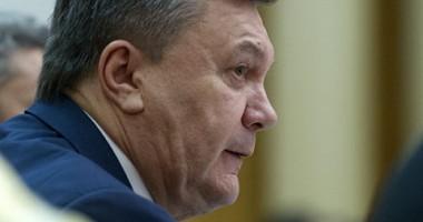 Parlamentul ucrainean votează DEMITEREA preşedintelui şi alegeri ANTICIPATE la 25 mai