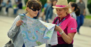 Iată cât cheltuiesc turiștii străini în România