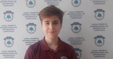 """Elev al Liceului Internaţional, calificat la """"naţionala"""" Olimpiadei de Astronomie şi Astrofizică"""