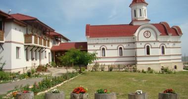 """""""Icoana Maicii Domnului cu trei mâini"""" ajunge la mănăstirea Lipniţa"""