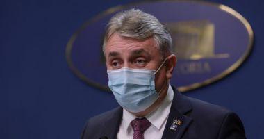 Lucian Bode: Vom propune renunțarea la mască în stațiunile de la mare și de la munte