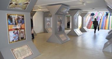 """Cum arată """"Identitatea Culturală din Dobrogea"""" la Galeria """"Virgil Coman"""""""