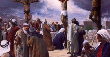Cum a murit Iisus, o nouă ipoteză