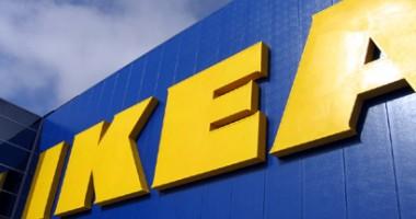 Brandul IKEA, vândut pentru 11 miliarde de euro