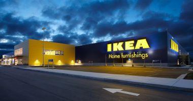 Ikea face angajări pentru al doilea magazin din România