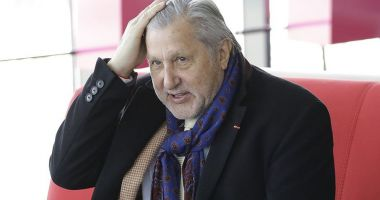Ilie Năstase, reclamat la Biroul Electoral Central