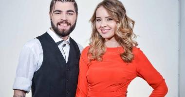 EUROVISION 2017. Ilinca Băcilă şi Alex Florea, intră în finală pe locul 20