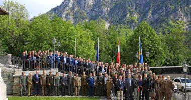 iMAF 2019 - o cooperare eficientă în educarea elitelor