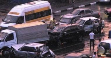 FOTO / Reclama care a produs peste 500 de accidente rutiere într-o zi