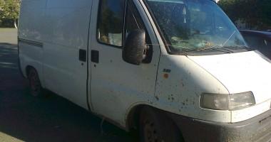 Tone de motorină de contrabandă, confiscate
