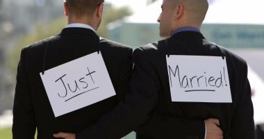 Parlamentul Australiei a adoptat legea privind căsătoriile între persoane de același sex