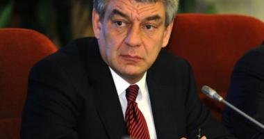 Mihai Tudose, în vizită oficială la Bruxelles
