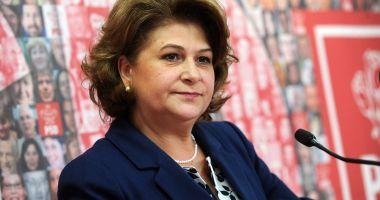 Rovana Plumb: Am votat pentru un președinte care va lupta pentru fiecare român
