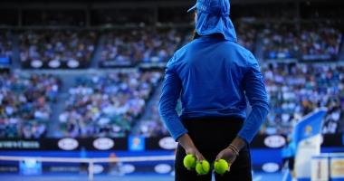 Trei românce în calificări la Australian Open