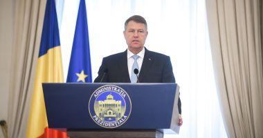 Iohannis, la întâlnirea cu ambasadorii: În politica externă nu e nevoie de experimente discutabile, în nume personal, amatorism și gafe