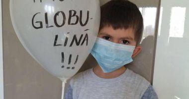 Raed Arafat, despre mecanismul de alertă european privind imunoglobulină: Noi vom suporta costurile
